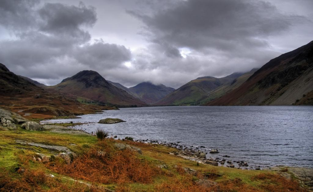 Top Day Trips in the Lake District  - Rachel Nicole UK Blogger