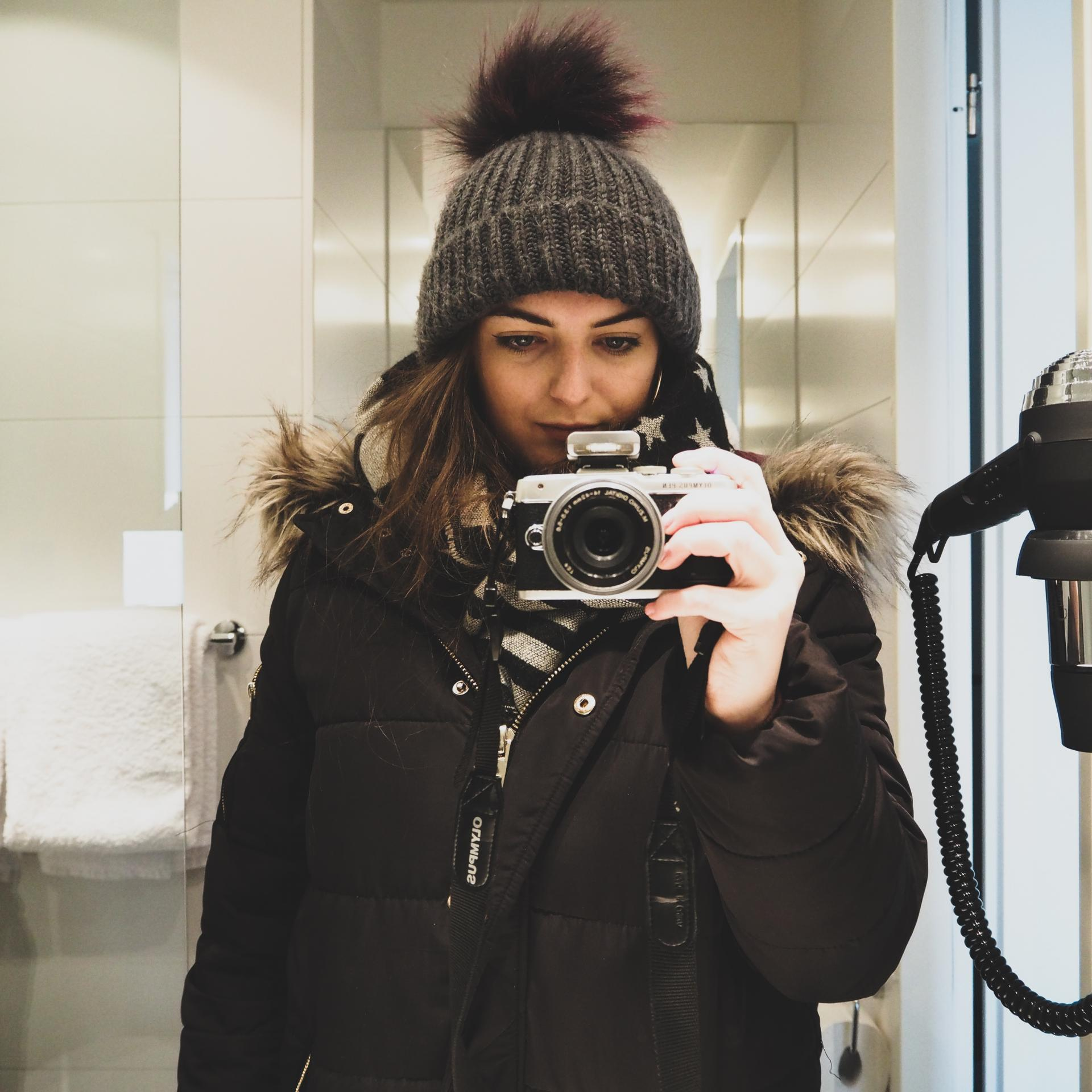 How to Step Out in Style This Winter - Rachel Nicole UK Blogger