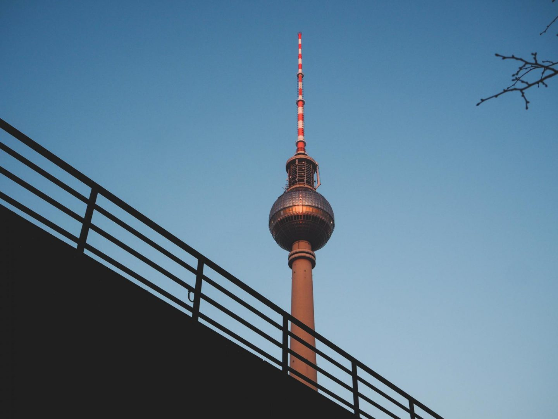 Motel One Alexanderplatz, Berlin Review - Rachel Nicole UK Blogger