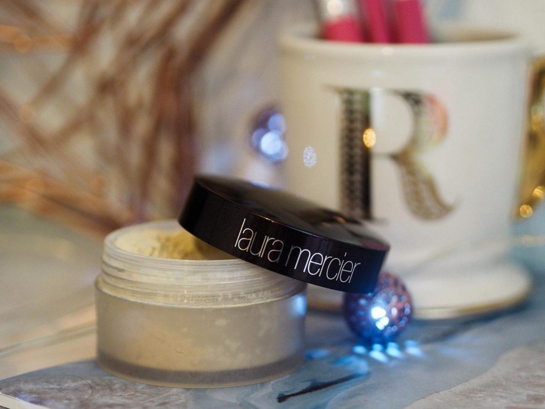 Laura Mercier Translucent Powder, My Current Beauty Favourites - Rachel Nicole UK Blogger