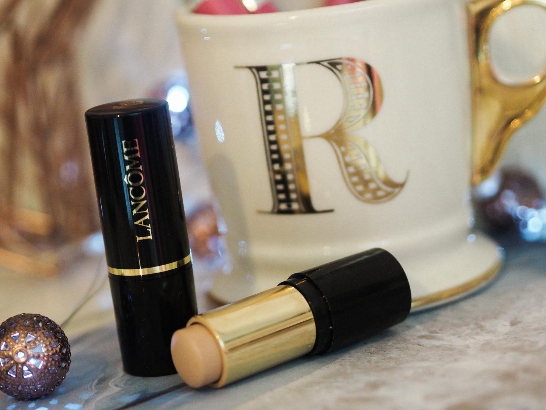 Lancome Foundation Stick, My Current Beauty Favourites - Rachel Nicole UK Blogger