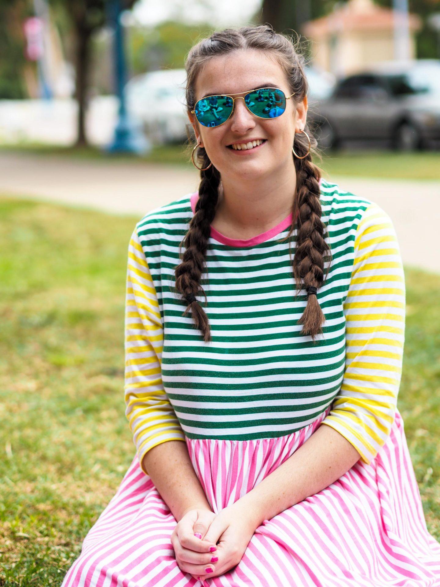 San Diego Balboa Park, USA Diary - Rachel Nicole UK Blogger