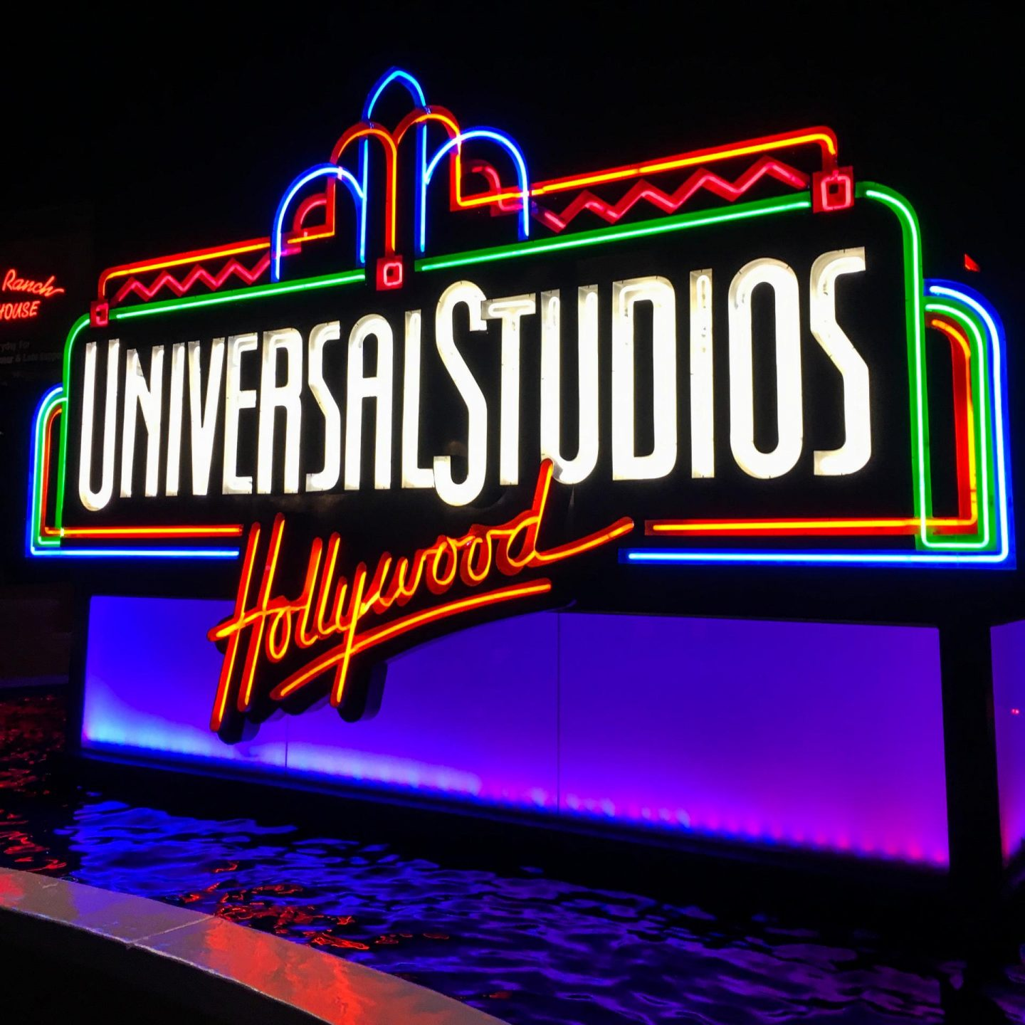 A Solo Trip to Universal Studios, Hollywood with Attractiontix - Rachel Nicole UK Blogger