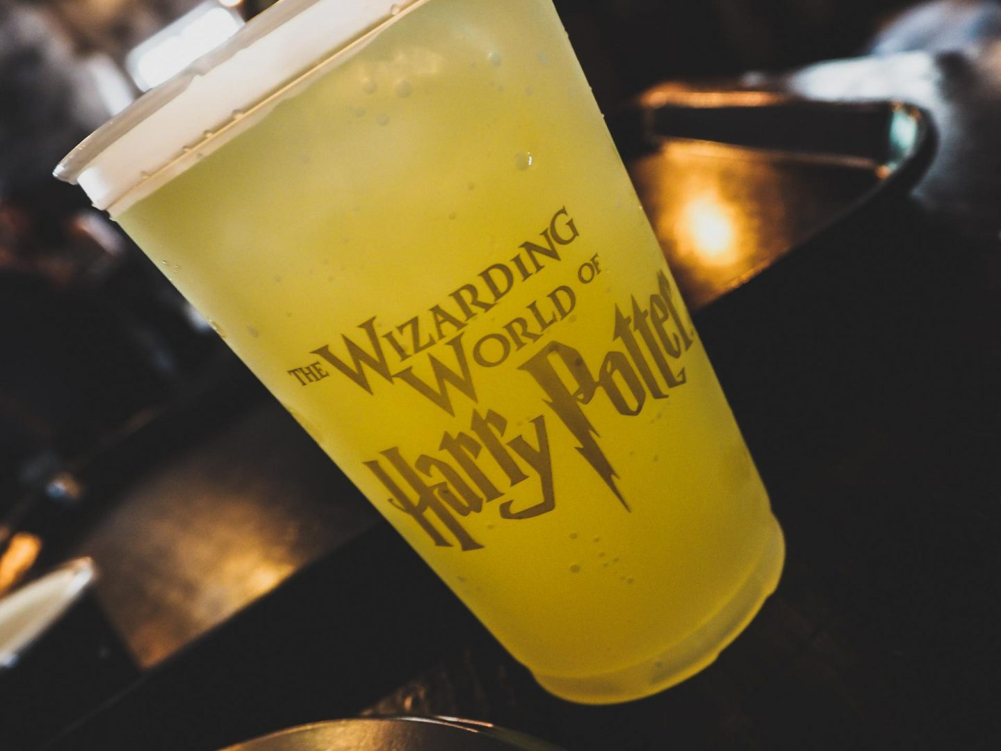 Eating at the Wizarding World of Harry Potter at Universal Studios, Hollywood with Attractiontix - Rachel Nicole UK Blogger