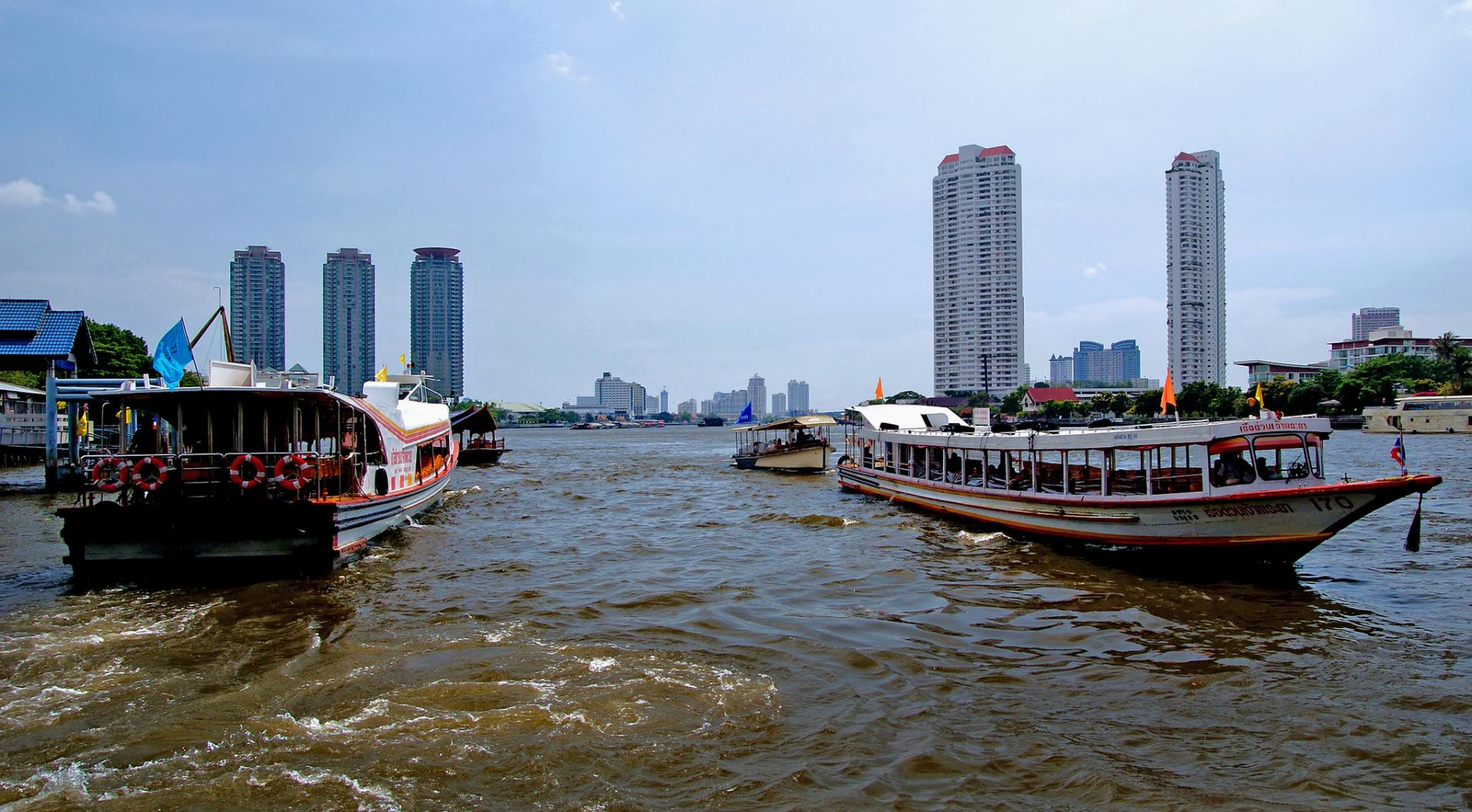 A guide to the weekend in Bangkok - Rachel Nicole UK Travel Blogger