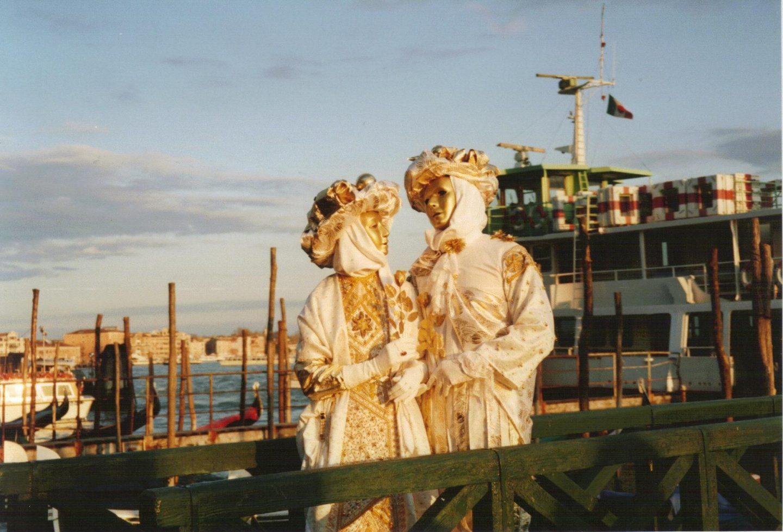 8 Unique Festivals To Add To Your Bucket list, Venice Carnival - Rachel Nicole UK Travel Blogger