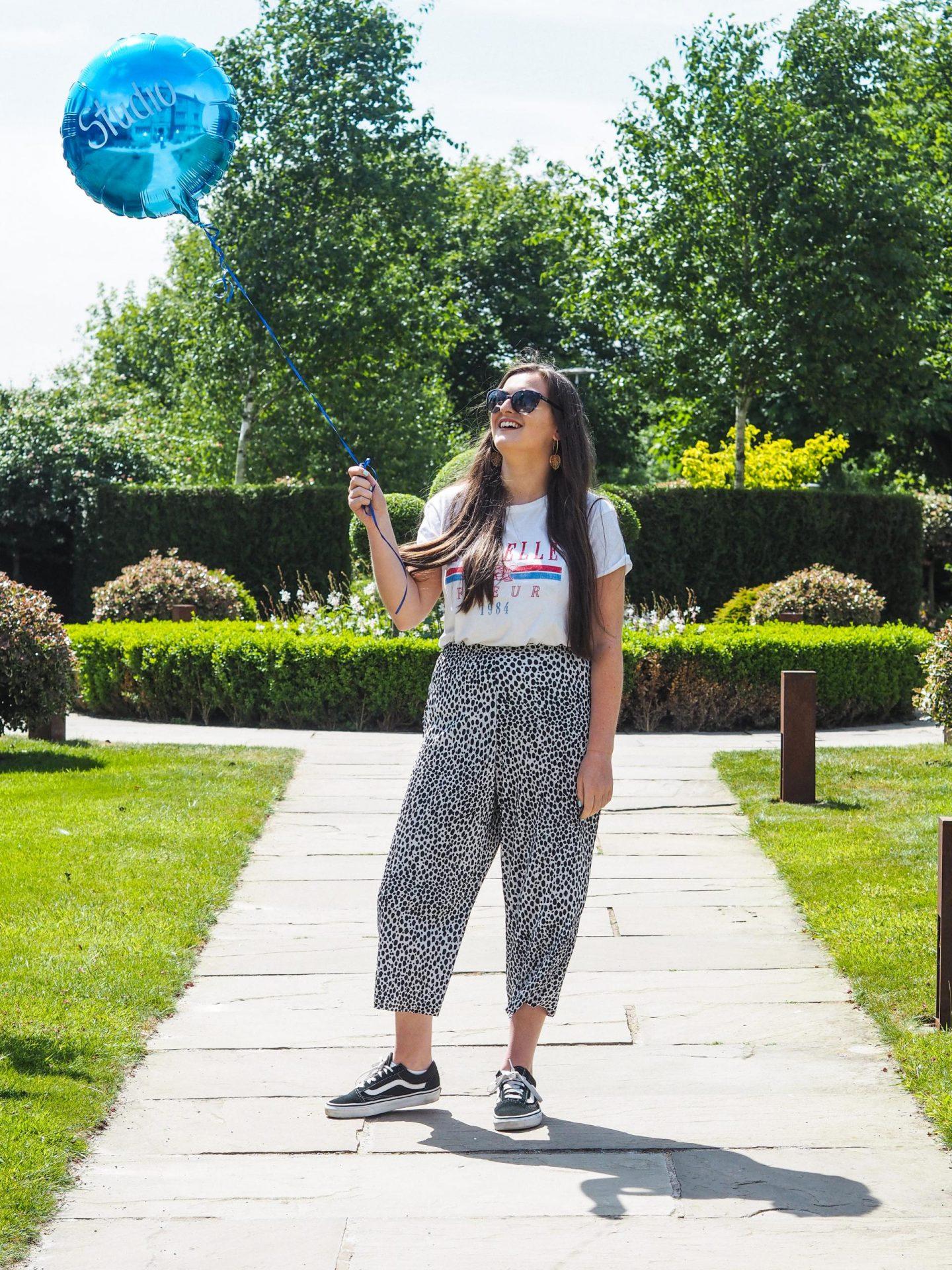 I'm a Studio.co.uk Brand Ambassador! - Rachel Nicole UK Blogger