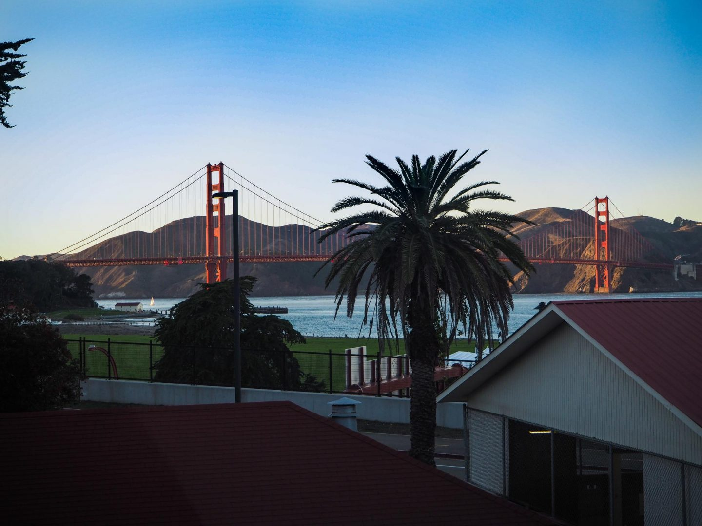 Walt Disney Family Museum, San Francisco - Rachel Nicole UK Travel Blogger