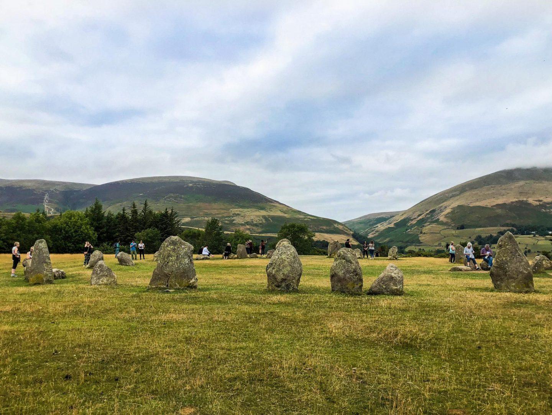 Exploring the Lake District & A Picnic with Studio.co.uk, Keswick - Rachel Nicole UK Blogger