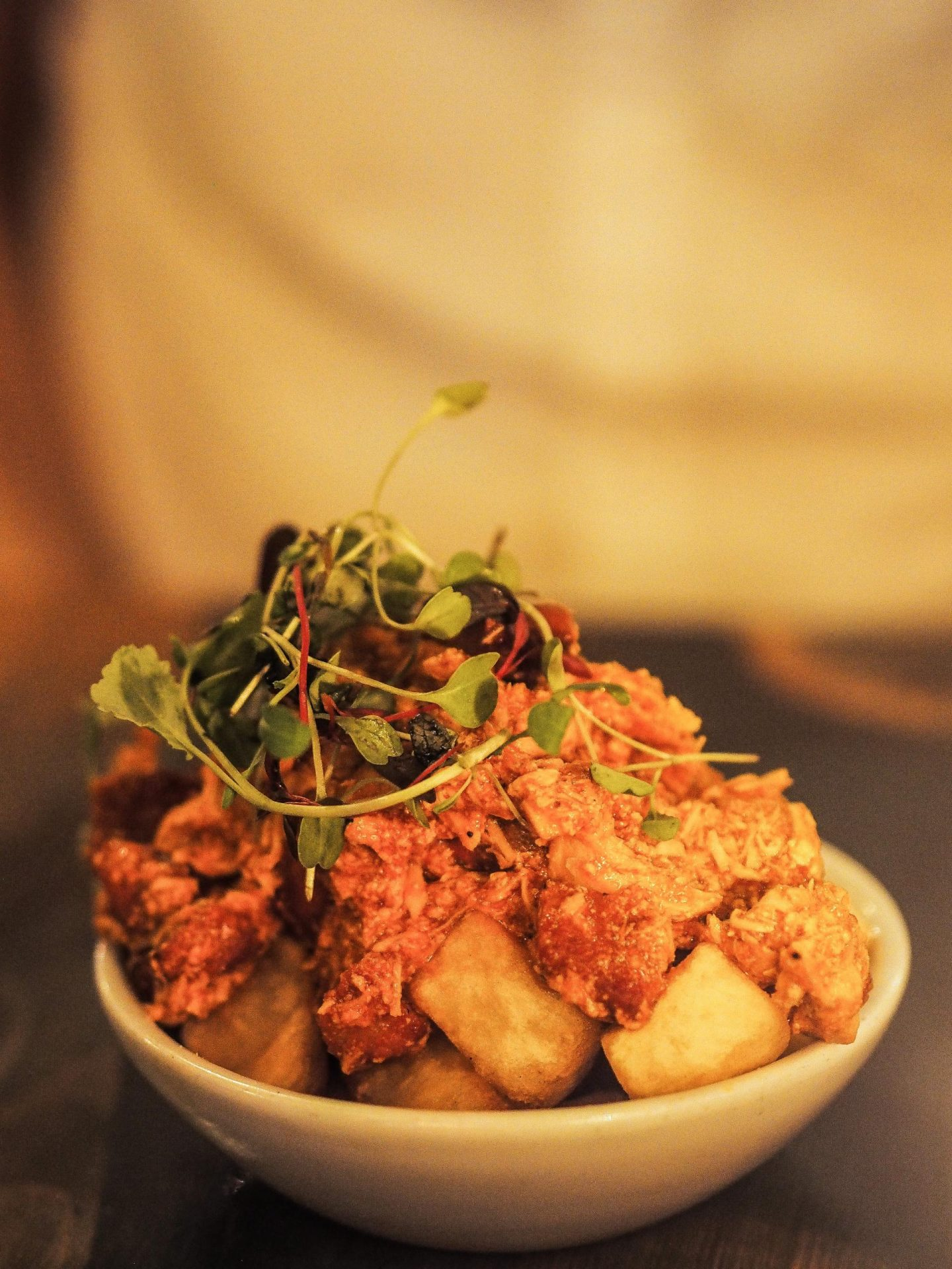 Pulled Chicken and Chorizo at The Cosy Club, York Review - Rachel Nicole UK Blogger