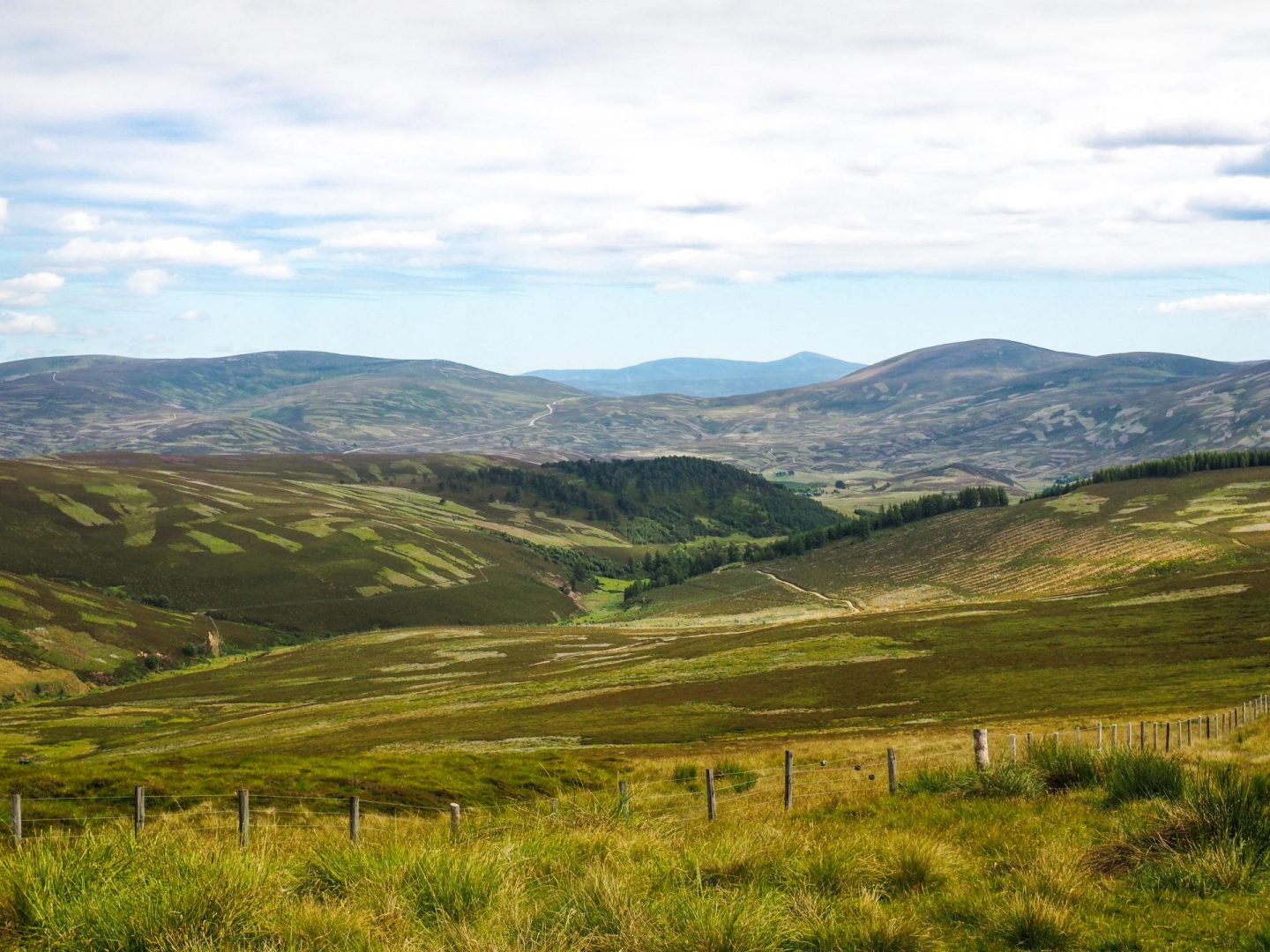 Exploring Aberdeenshire on the North East 250 Route, Royal Deeside - Rachel Nicole UK Travel Blogger
