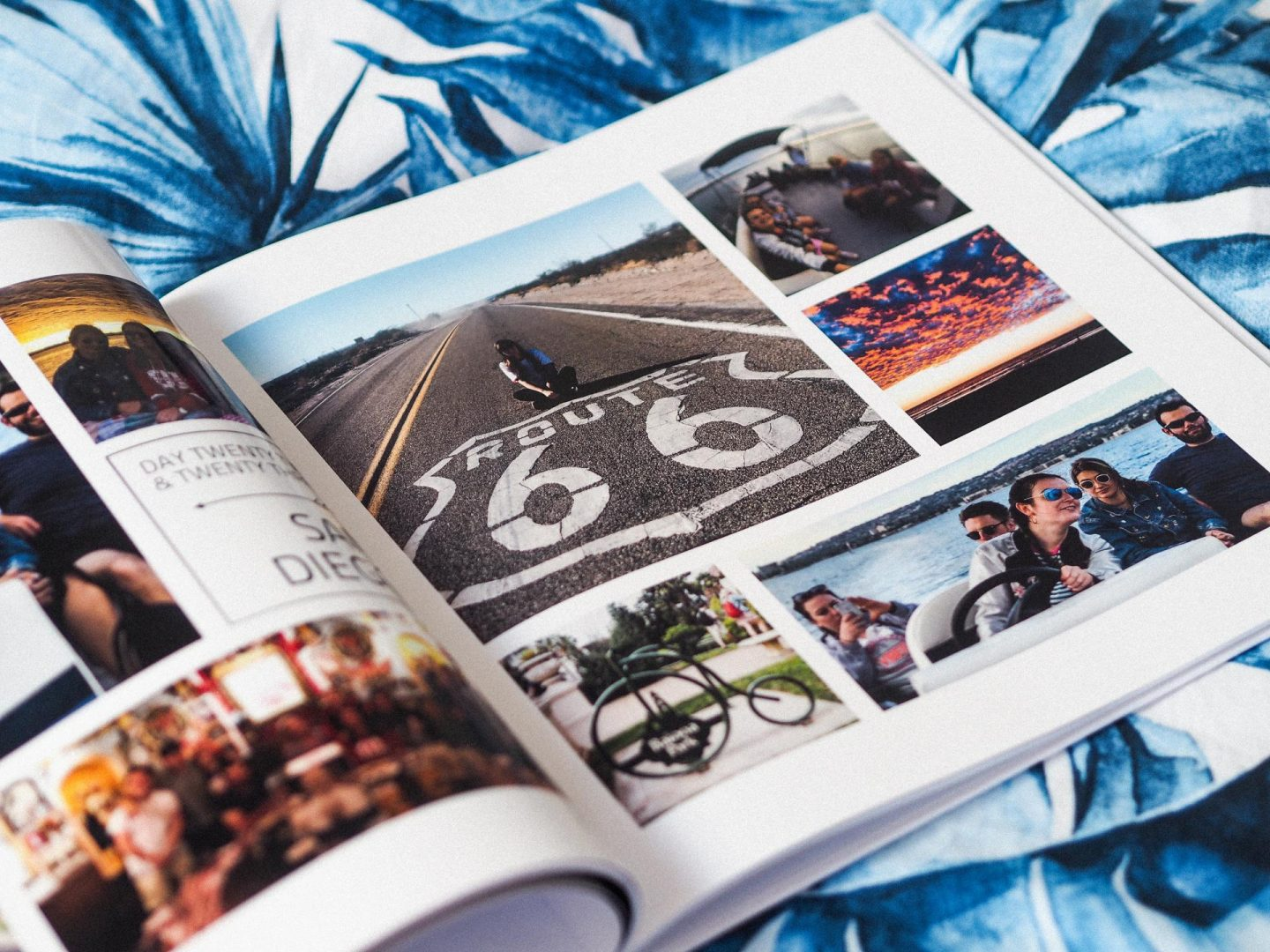 Creating a Colorland Travel Photo Book - Rachel Nicole UK Travel Blogger