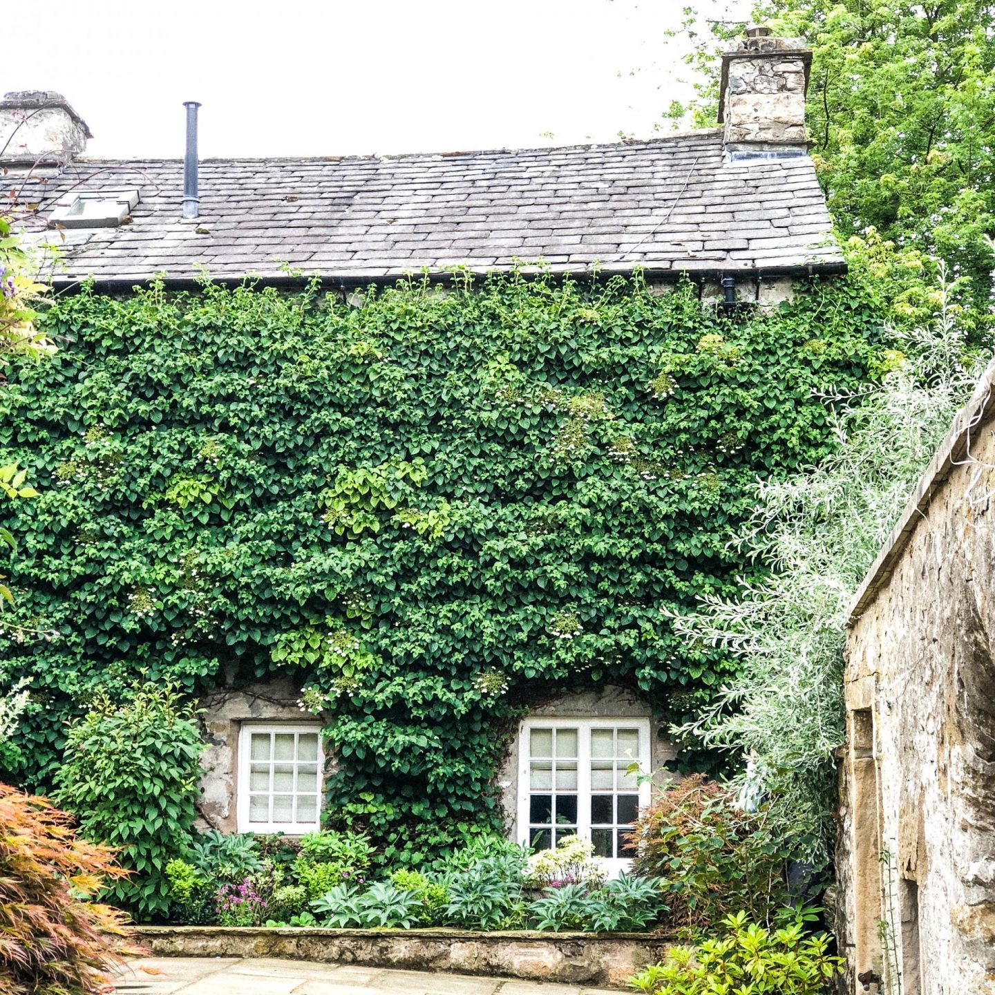 Hipping Hall, Kirkby Lonsdale Luxury Hotel Review - Rachel Nicole UK Travel Blogger