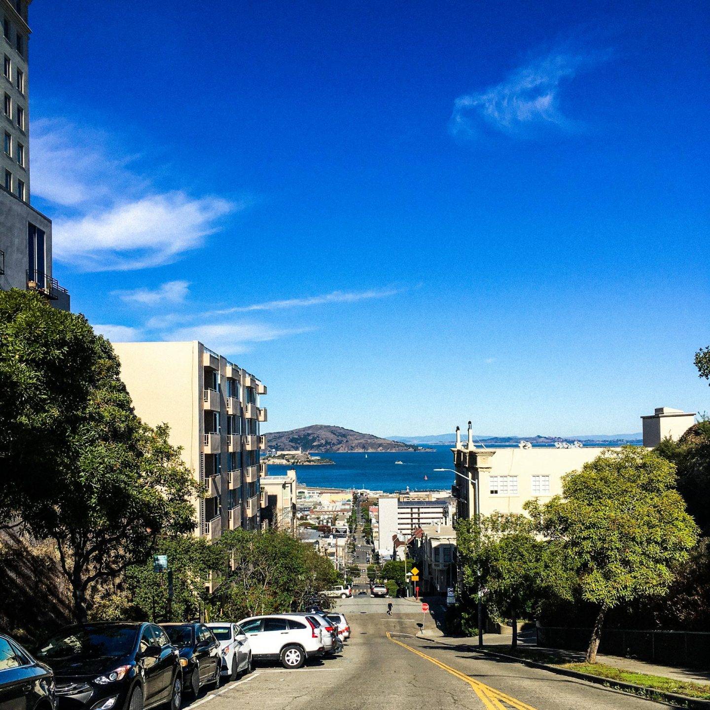 Exploring San Francisco on a Sightseeing Bus with Attractiontix - Rachel Nicole UK Travel Blogger