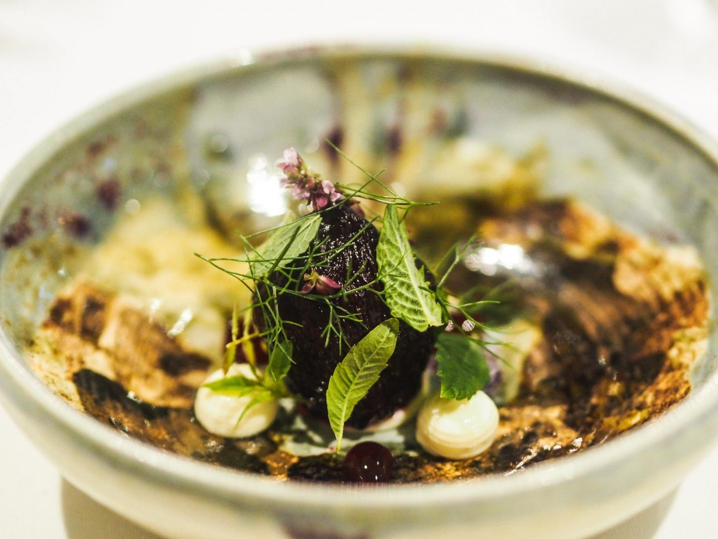 Eight Course Taster Menu at Hipping Hall, Luxury Hotel Review - Rachel Nicole UK Travel Blogger