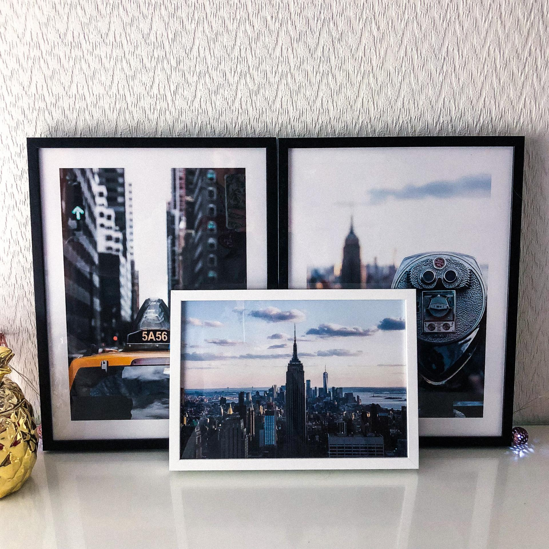 Decorating with the Cosmopolitan Collection at Desenio - Rachel Nicole UK Blogger
