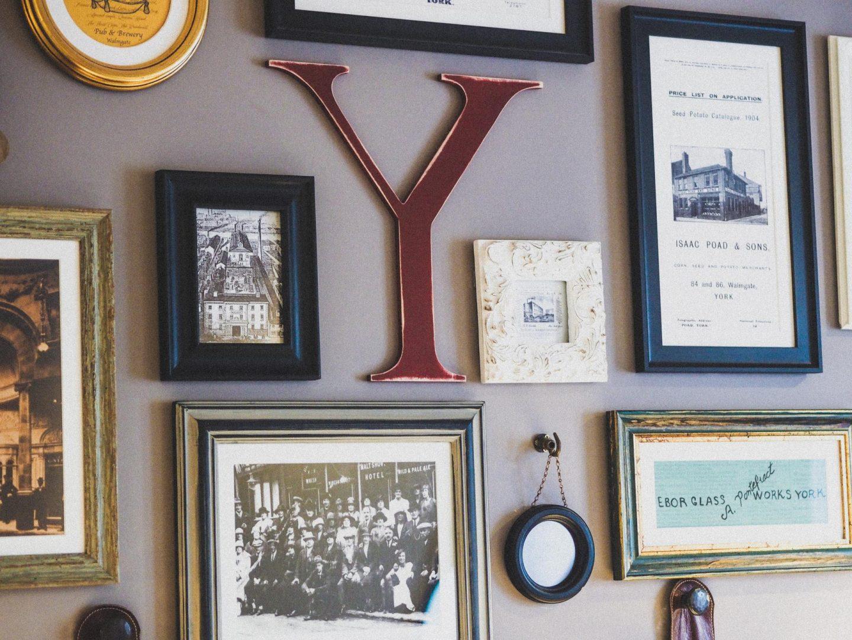 My Stay At The Hotel Indigo, York - Rachel Nicole UK Travel Blogger