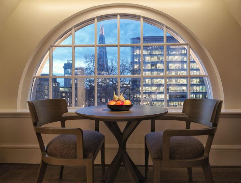 Reasons to stay at The LaLiT London on your next trip to London - Rachel Nicole UK Blogger
