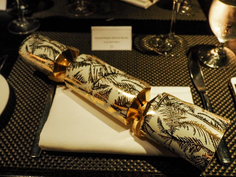 Tasting The Festive Menu at Dakota Deluxe Leeds - Rachel Nicole UK Blogger