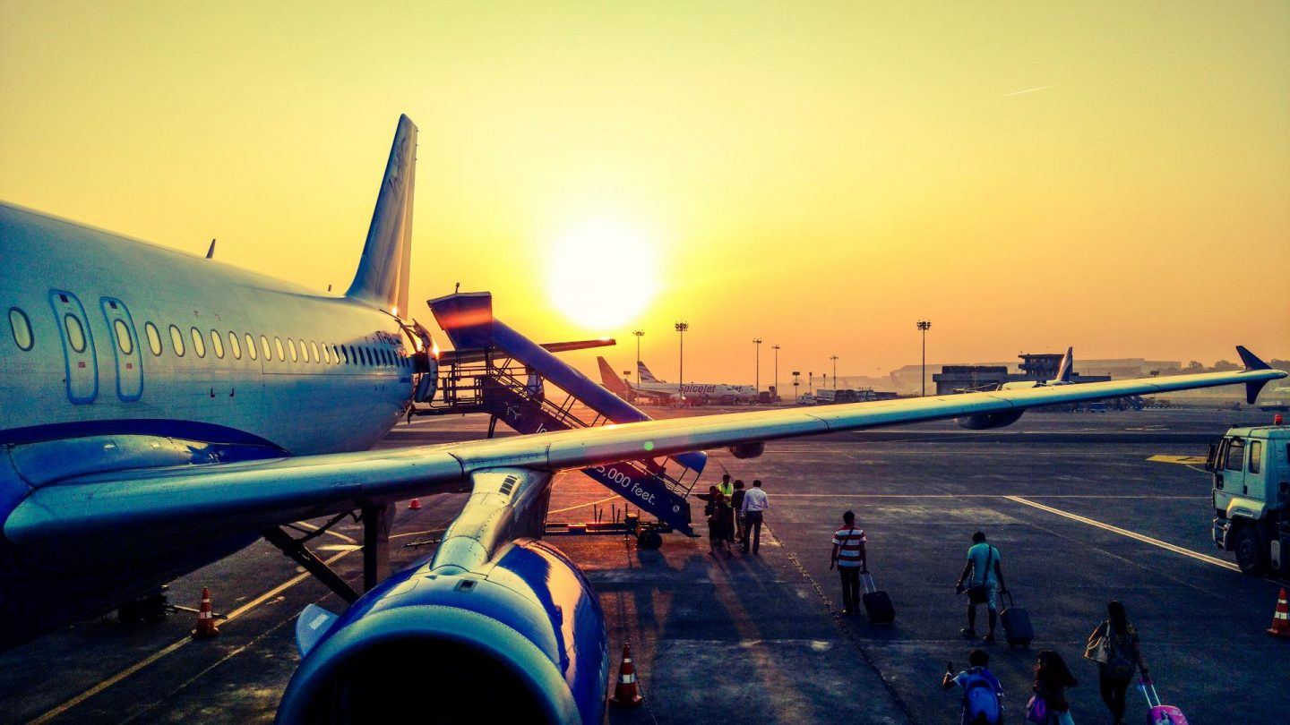 Travel Checklist: What to Check off Before Booking Your Flight - Rachel Nicole UK Blogger