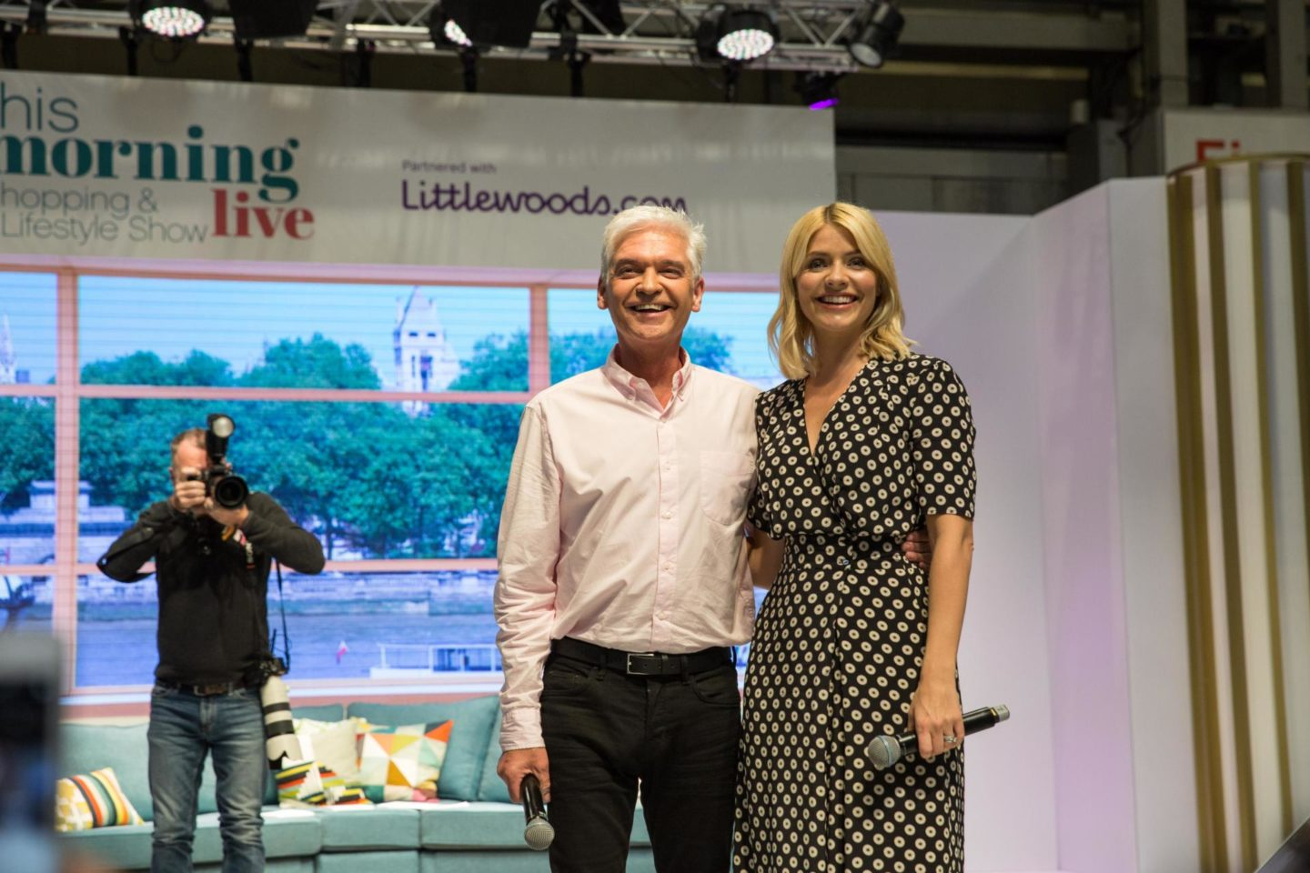 Win Tickets to This Morning Live at The NEC - Rachel Nicole UK Blogger