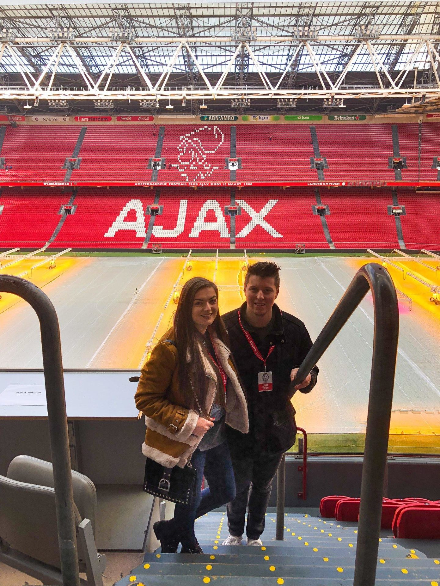 The ULTIMATE Guide to Visiting Amsterdam - Rachel Nicole UK Blogger