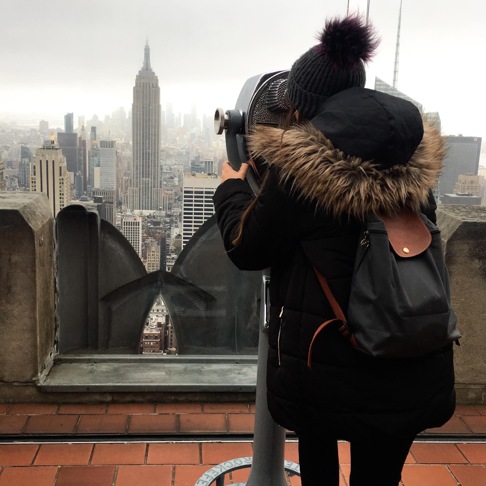Five City Break Destination to Visit in 2019 with Jet2 - Rachel Nicole UK Travel Blogger