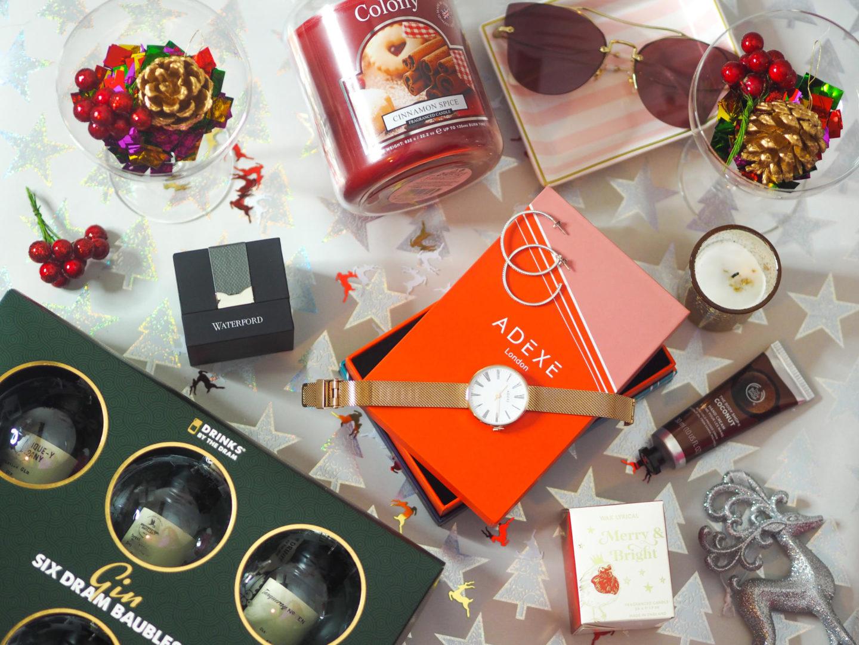 Christmas Gift Guide 2018: For Her - Rachel Nicole UK Blogger
