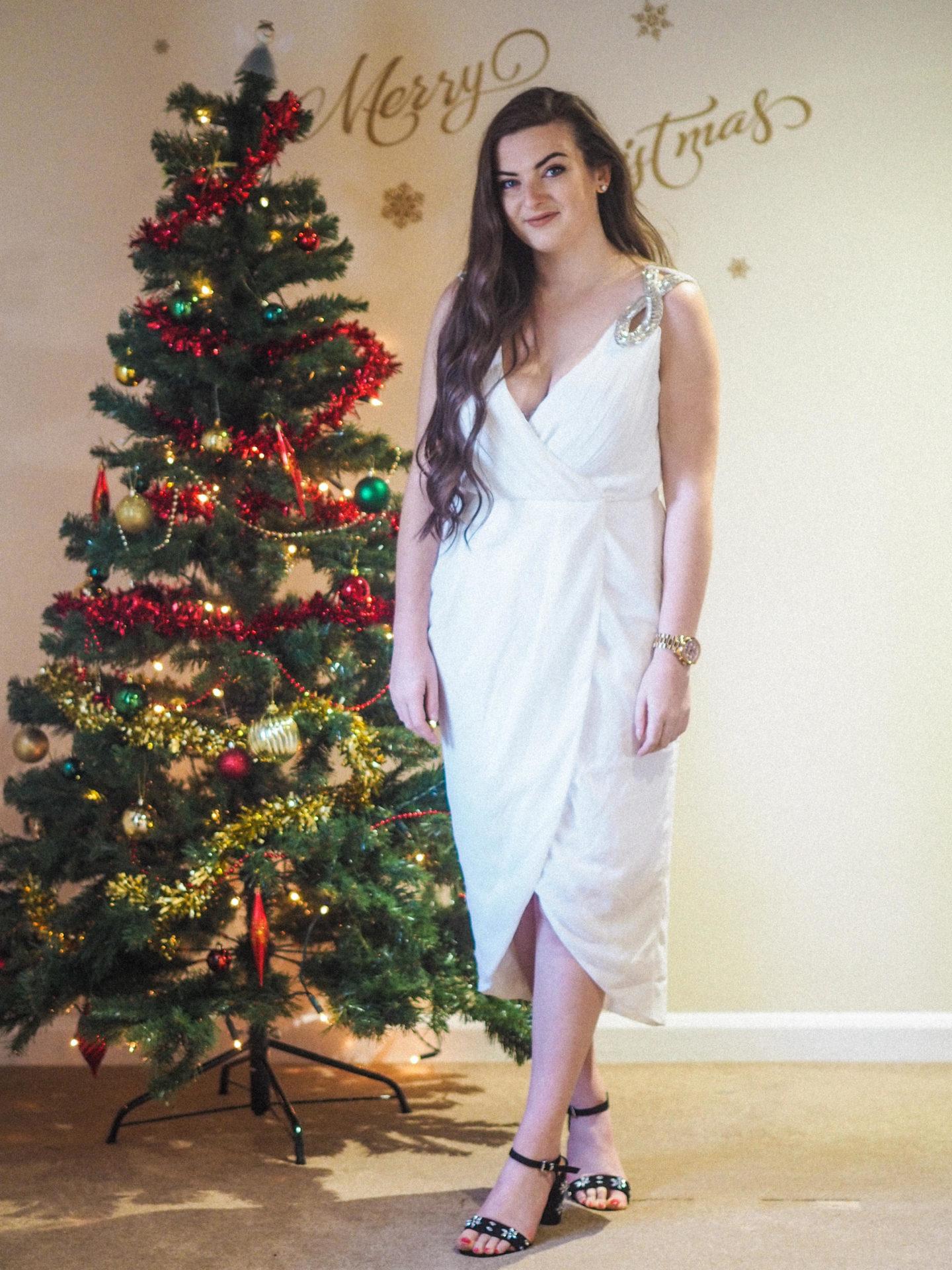 Dressing Up at Christmas with Studio.co.uk - Rachel Nicole UK Blogger