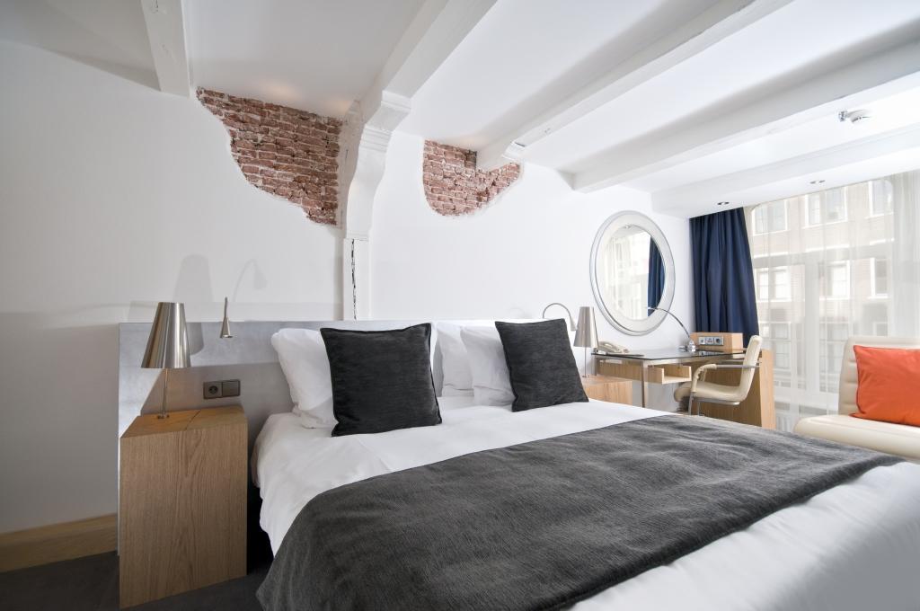 The ULTIMATE Guide to Visiting Amsterdam, Radisson Blu Hotel - Rachel Nicole UK Blogger