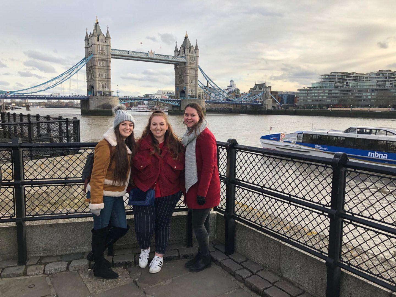 My Current 2019 Travel Plans - Rachel Nicole UK Blogger