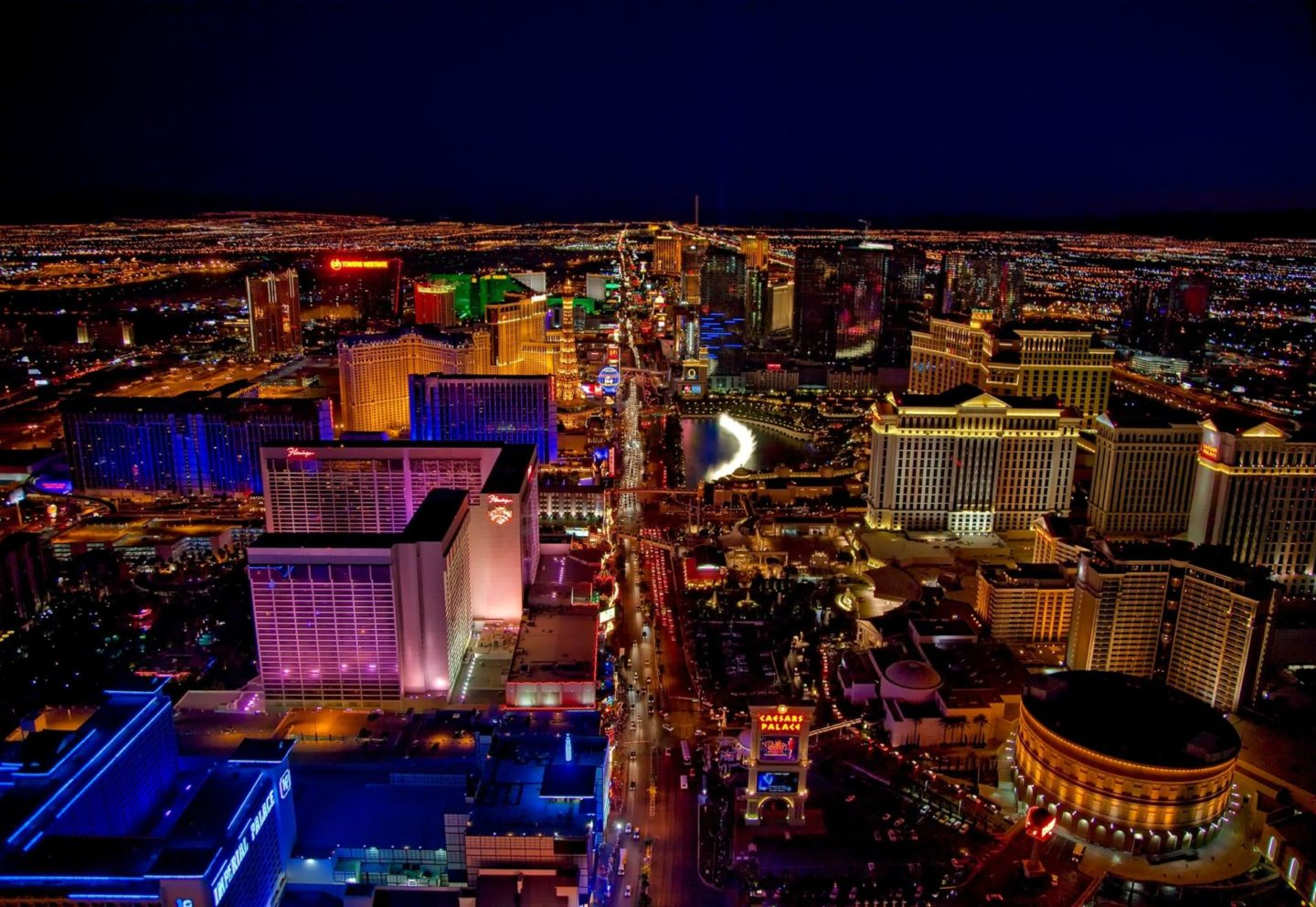 The Top 31 Fun Things To Do in Las Vegas