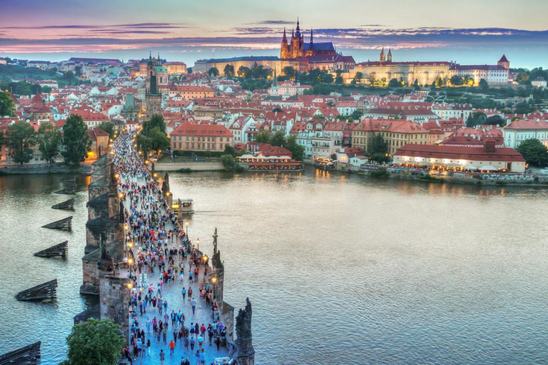 How to Spend a Weekend in Prague, Czech Republic - Rachel Nicole UK Travel Blogger