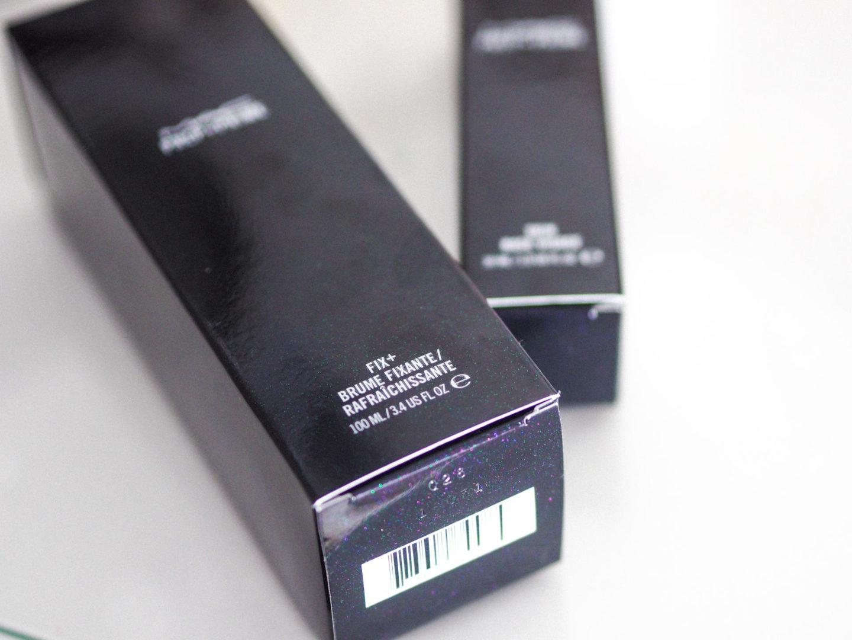 Prep & Prime Must Haves with MAC Cosmetics - Rachel Nicole UK Blogger