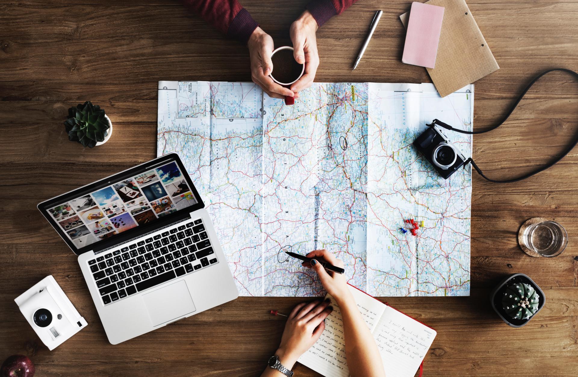 Four ways to start saving money for a family holiday- Rachel Nicole UK Blogger