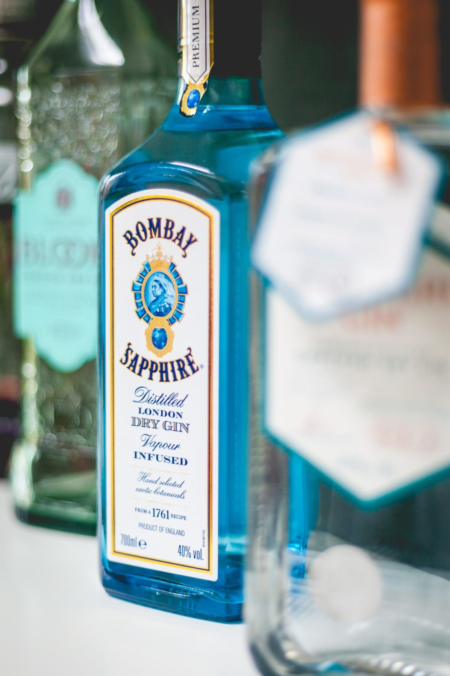 Give the gift of Gin this Mother's Day! - Rachel Nicole UK Blogger