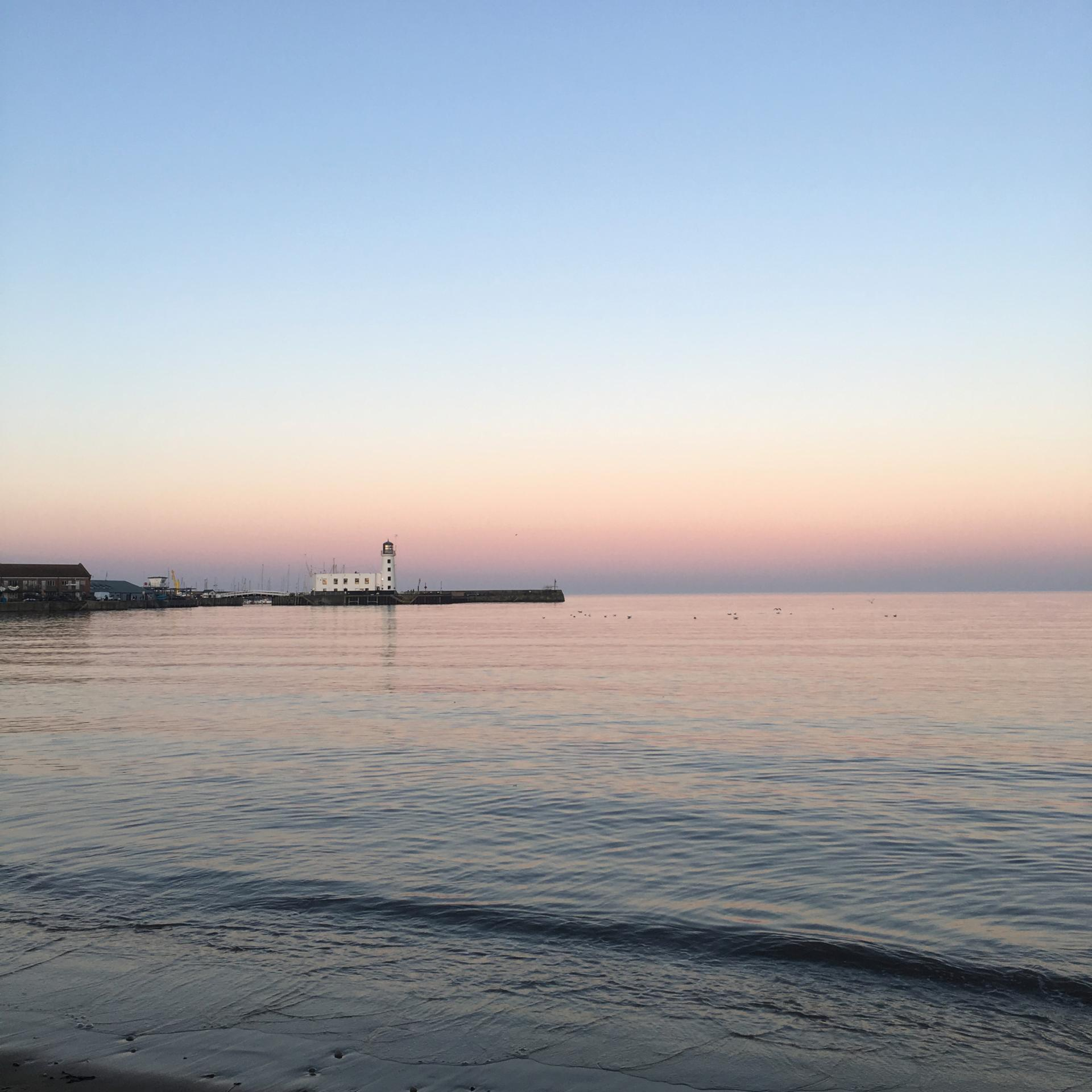 Five Places to visit along the North Yorkshire Coast - Rachel Nicole UK Blogger