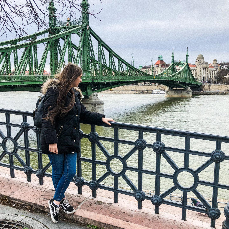 Four Days in Budapest - Rachel Nicole UK Blogger