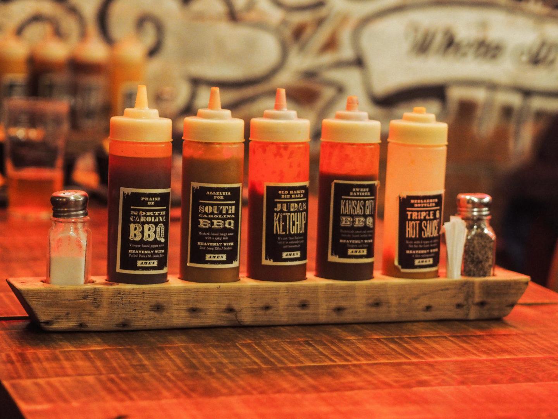 New Discoveries at Red's True BBQ, Leeds - Rachel Nicole UK Blogger