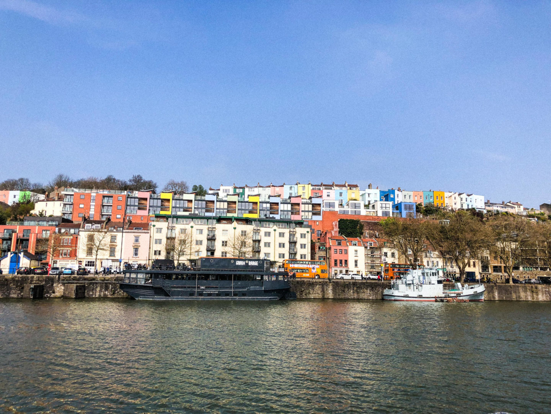 A Weekend in Bristol,- Rachel Nicole UK Blogger