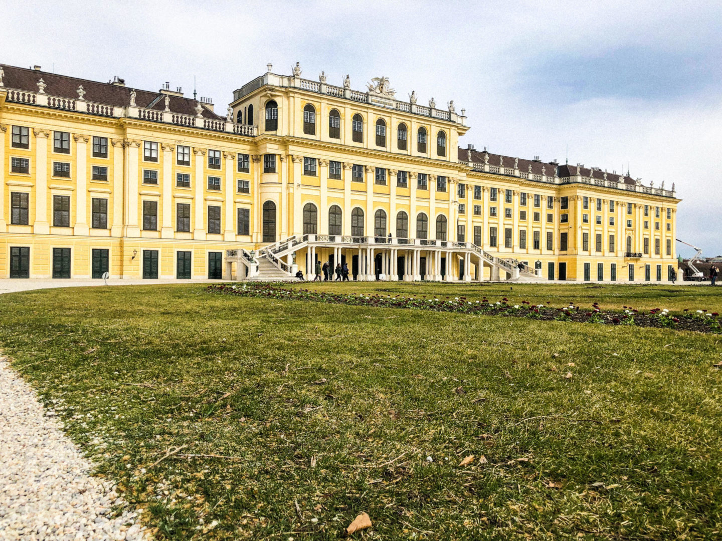 How to Spend A Day In Vienna, Austria with Marco Polo Guides - Rachel Nicole UK Blogger