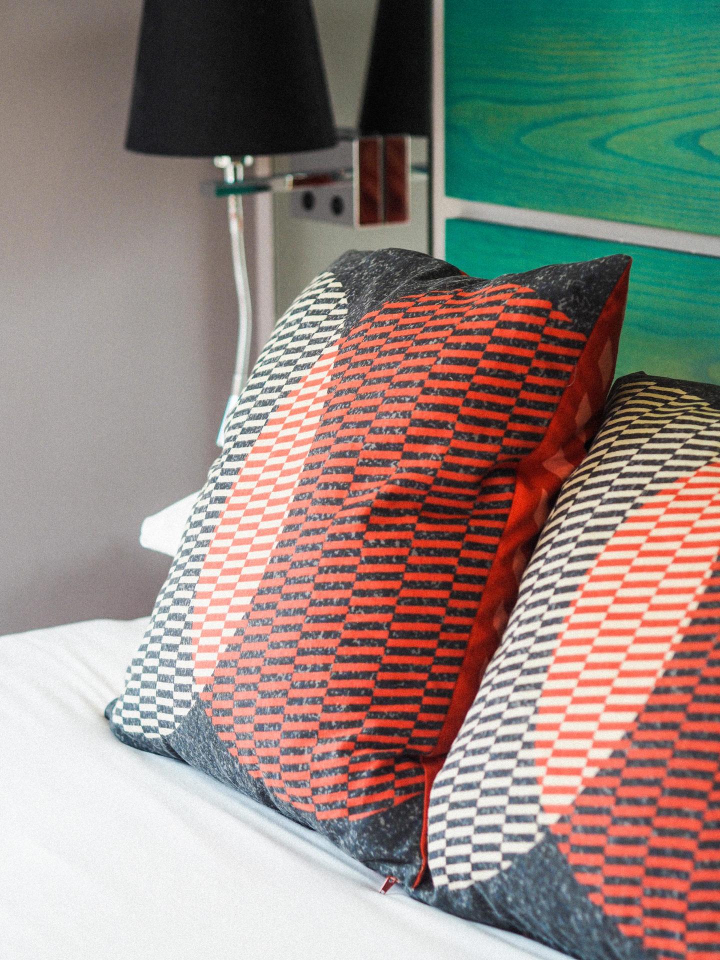 A Weekend in Bristol, Mercure Brigstow Hotel - Rachel Nicole UK Blogger