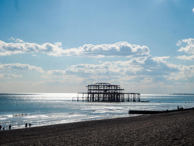 The Best Summer Destinations in the UK - Rachel Nicole UK Blogger