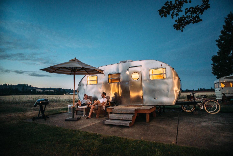 Don't Turn Your Nose Up at Caravan Holidays! - Rachel Nicole UK Blogger