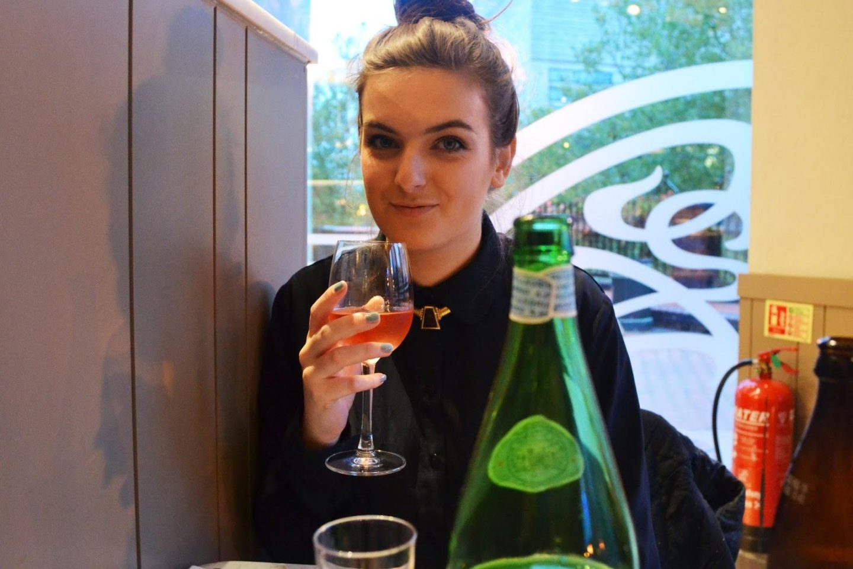 A Beginner's Guide To Buying Wine - Rachel Nicole UK Blogger
