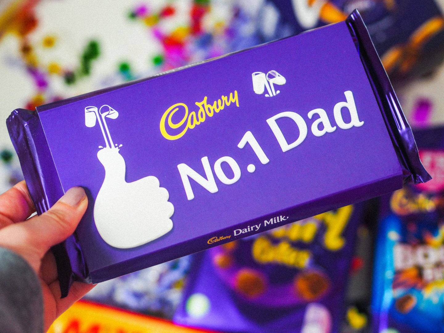 My 2019 Father's Day Gift Guide - Rachel Nicole UK Blogger