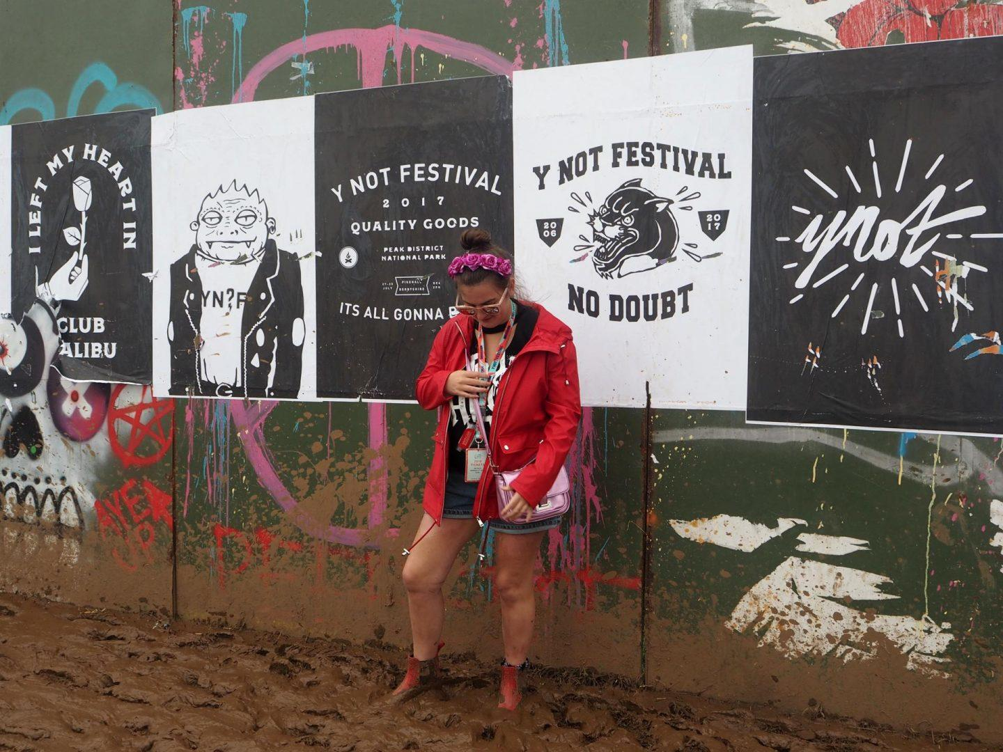 Festival Season Essentials - Rachel Nicole UK Blogger