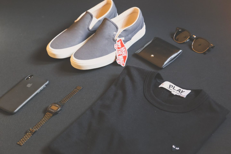 Top 5 Men's Casual Outfit Ideas for the Summer Season - Rachel Nicole UK Blogger