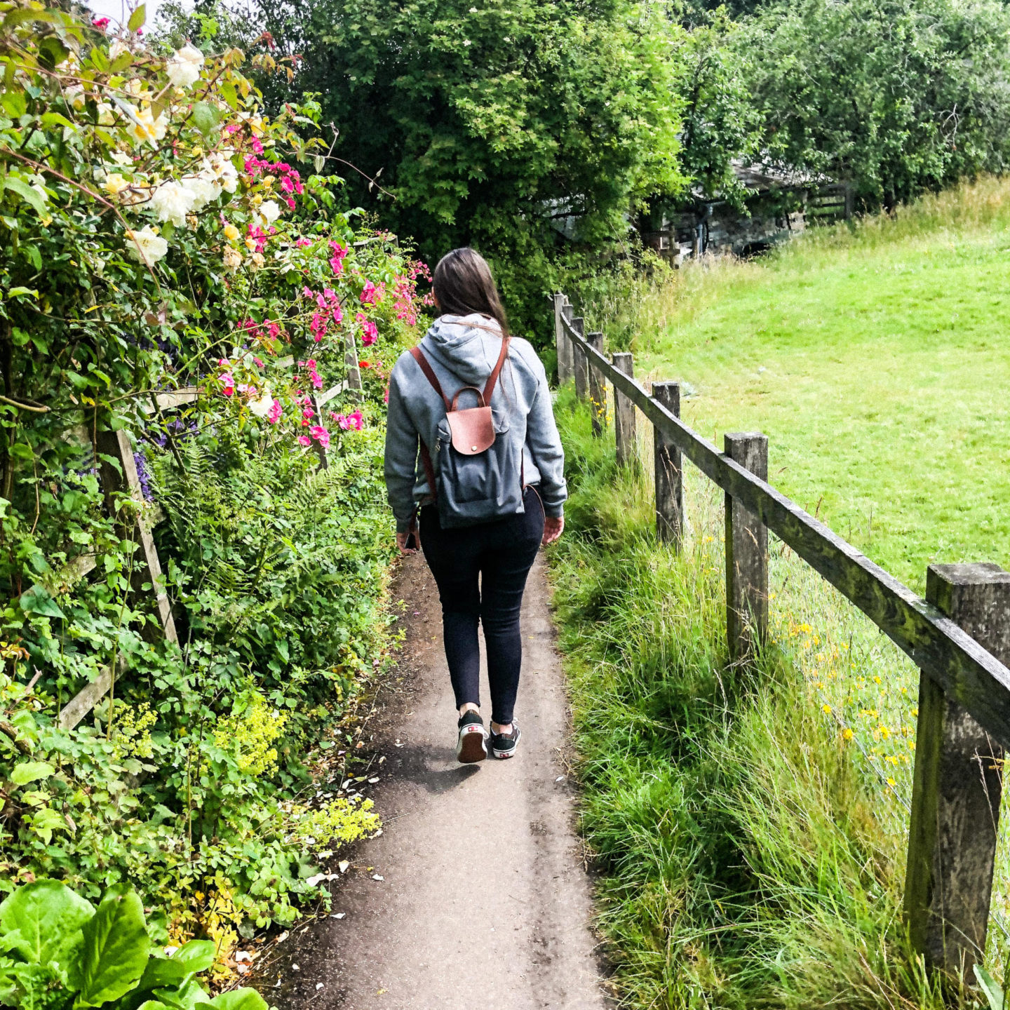 Exploring The Lake District with Marco Polo Guides - Rachel Nicole UK Blogger