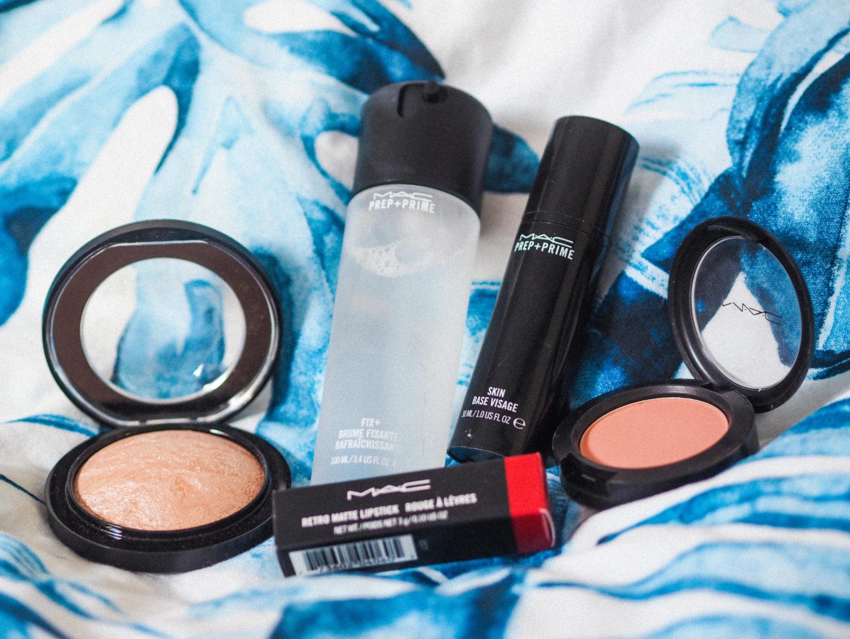 My MAC Lipstick Collection Rachel Nicole